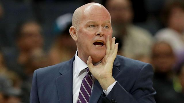 Steve Clifford, 56, had been out since December 6 because of health issues reported as severe headaches.
