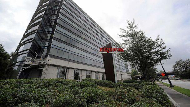 PHOTO: This July 21, 2012, file photo shows the corporate headquarters of Equifax Inc. in Atlanta. (Mike Stewart/AP, FILE)