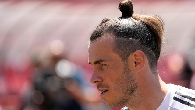 Gareth Bale will be keen reaffirm his status as one of the world's best footballers. AP