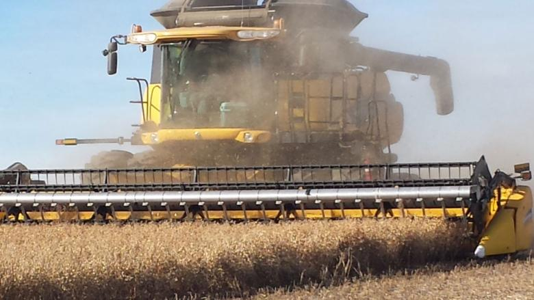 'Disappointing' column about women in agriculture sows dissent
