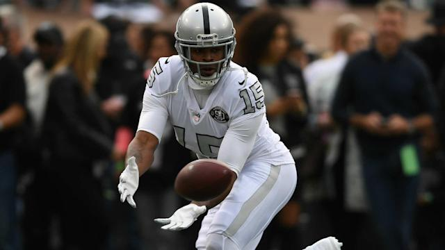 NFL veteran Michael Crabtree, 30, was not without a job for long, signing a three-year deal worth $21million with the Baltimore Ravens.