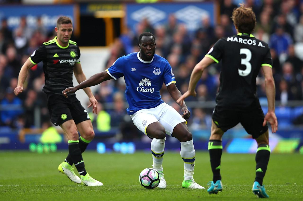 Romelu Lukaku to Chelsea: What we know so far