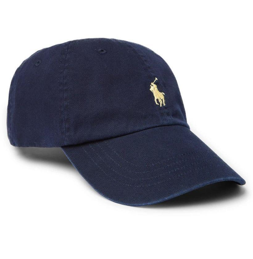 "<p><strong>Polo Ralph Lauren</strong></p><p>mrporter.com</p><p><strong>$45.00</strong></p><p><a href=""https://go.redirectingat.com?id=74968X1596630&url=https%3A%2F%2Fwww.mrporter.com%2Fen-us%2Fmens%2Fproduct%2Fpolo-ralph-lauren%2Faccessories%2Fcaps%2Flogo-embroidered-cotton-twill-baseball-cap%2F17957409493139512&sref=https%3A%2F%2Fwww.esquire.com%2Flifestyle%2Fg19621074%2Fcool-fathers-day-gifts-ideas%2F"" rel=""nofollow noopener"" target=""_blank"" data-ylk=""slk:Buy"" class=""link rapid-noclick-resp"">Buy</a></p><p>This here is what you'd call the ultimate dad cap. Timeless like him, and effortlessly laid-back to boot.</p>"