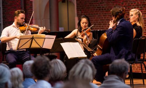 Classical highlights for the week ahead: 18-25 September