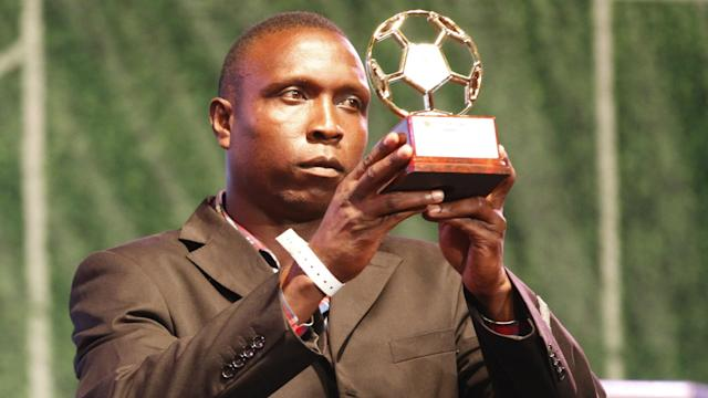 The defender signed for the club in 2009 from Shabana FC and has gone ahead to captain the team for a long time