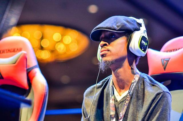 Zinoto was a buzzsaw at CEO 2016 until Anti went to Cloud (Rose Silvestre)