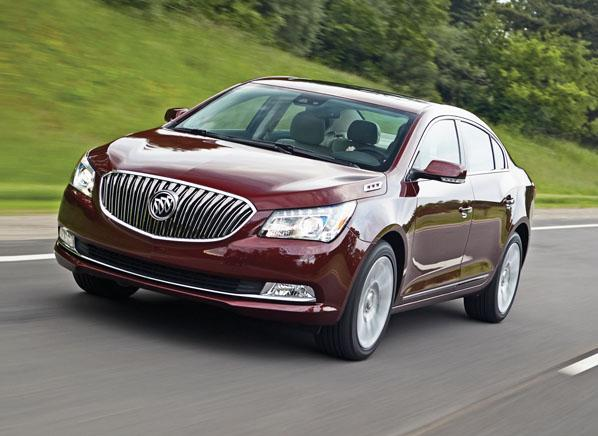 Top 10 most reliable American cars
