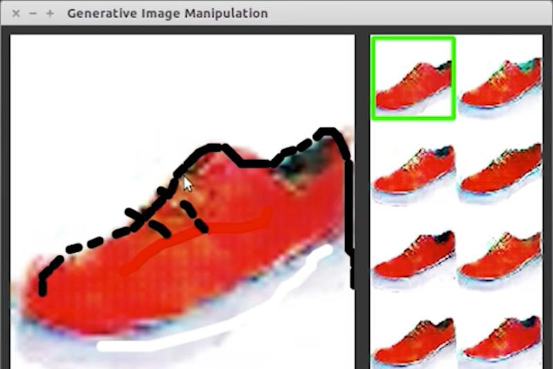 Adobe and UC Berkeley team up to develop neural network image editor
