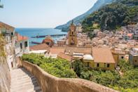 """<p>With travel resuming around the world, we're already dreaming of the incredible tours to take in 2022 - and you'll want to have a browse of these terrific ideas.</p><p><a class=""""link rapid-noclick-resp"""" href=""""https://www.goodhousekeepingholidays.com/tours"""" rel=""""nofollow noopener"""" target=""""_blank"""" data-ylk=""""slk:BEST TOURS FOR 2022"""">BEST TOURS FOR 2022</a></p><p>Whether it's a soothing break amid the medieval villages and sun-soaked beaches of southern France, an unforgettable <a href=""""https://www.goodhousekeeping.com/uk/lifestyle/travel/g27645232/rail-holidays/"""" rel=""""nofollow noopener"""" target=""""_blank"""" data-ylk=""""slk:train holiday"""" class=""""link rapid-noclick-resp"""">train holiday</a> in the mountains of Scandinavia or America, or a culinary adventure sampling local dishes in classic European destinations, we can't wait to get back out and discover new places and re-visit some old favourites.</p><p>Exploring somewhere new on an escorted tour is a fantastic way to blow away the cobwebs, meet new people and rediscover the beauty of the world. A trip to an unfamiliar destination will leave you feeling refreshed and restored. And there's no better way to explore far-flung destinations - as well as the many beauty spots closer to home - than with Good Housekeeping's exciting range of tour holidays.</p><p>Our <a href=""""https://www.goodhousekeepingholidays.com/tours"""" rel=""""nofollow noopener"""" target=""""_blank"""" data-ylk=""""slk:exclusive tours"""" class=""""link rapid-noclick-resp"""">exclusive tours</a> take the hassle out of travelling, with everything organised from the moment you arrive to the moment you return home, and they'll ensure you experience some of the most iconic sights in the world, as well as giving you the chance to visit lesser-known corners and enjoy one-off events.</p><p>You might even be joined by some famous faces from TV, who will share their expertise, show you around the local area and get to know you during fun Q&A sessions, demonstrations, activities and talks.</p><p>"""