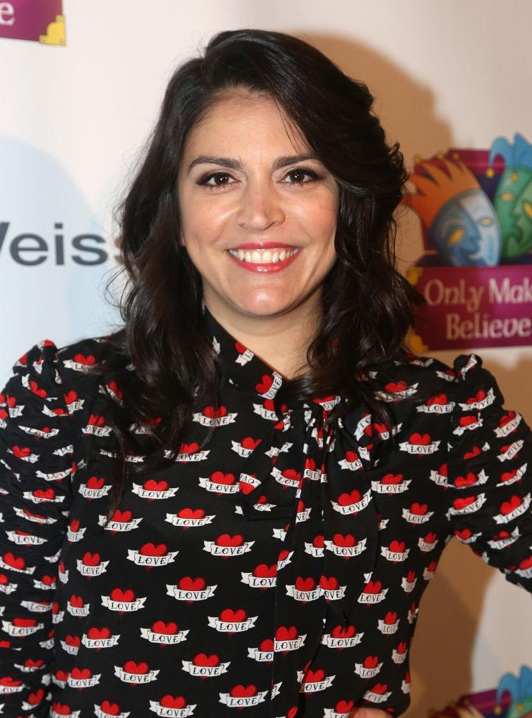 Cecily Strong (Photo: Getty Images)