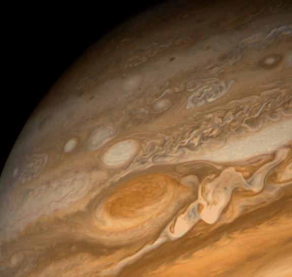 Why Jupiter's Great Red Spot Has Lasted So Long