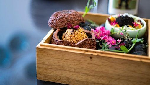 World Gourmet Summit 2021: Partner Restaurants Curate Dining Menus for Cheese Lovers