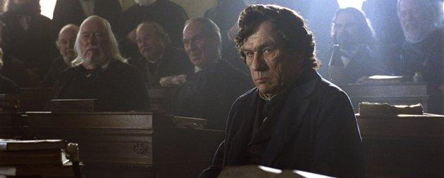 Tommy Lee Jones depicts Thaddeus Stevens in 'Lincoln'
