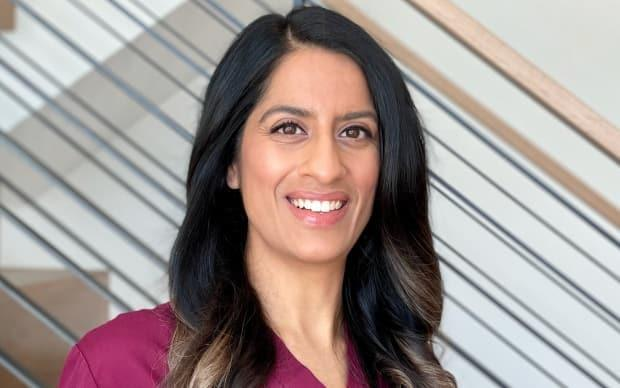 Dr. Shazma Mithani works in both pediatric and adult emergency rooms in Edmonton.