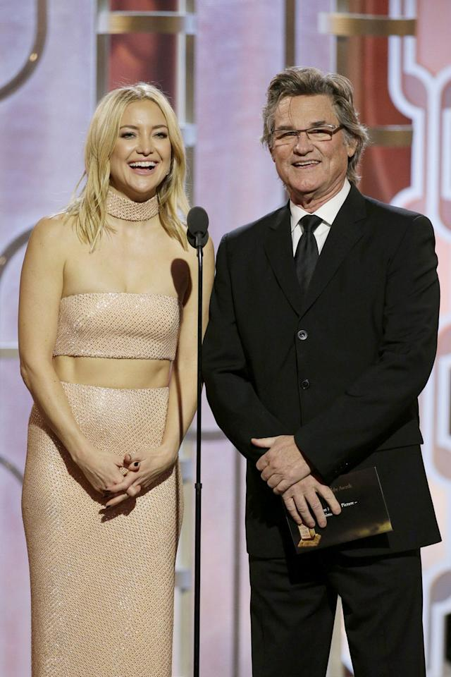 """<p>""""<a rel=""""nofollow"""" href=""""http://www.eonline.com/news/798284/kate-hudson-opens-up-about-estranged-relationship-with-her-biological-father-i-forgive-him"""">The trust</a> that I got from him in terms of his dependability was priceless for me.""""</p>"""