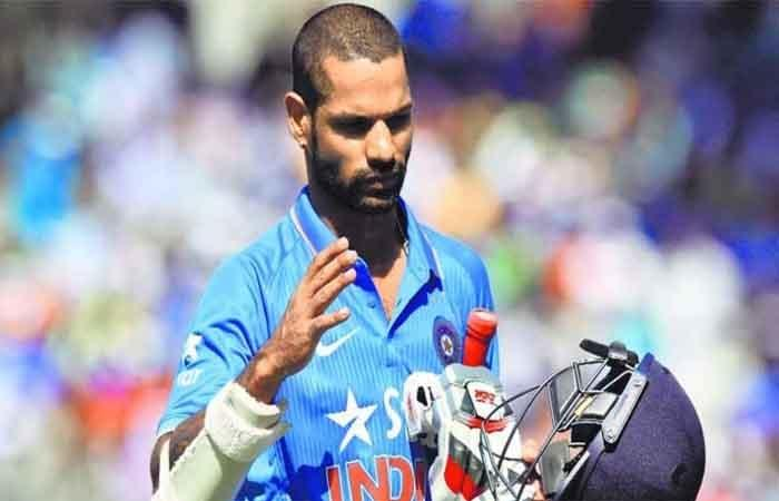 <p><strong>Mumbai, Sep 14 (CRICKETNMORE):</strong> India opener Shikhar Dhawan is set to miss the first three One-Day Internationals (ODIs) against Australia, following his request to be released from the squad, the Board of Control for Cricket in India (BCCI) confirmed on Thursday.</p>