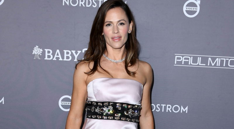 Jennifer Garner. Image via Getty Images.