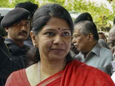 After I-T raids, DMK's Kanimozhi says BJP can't stop her from winning in Thoothukudi; reports claim officials acted on 'false' tip-off