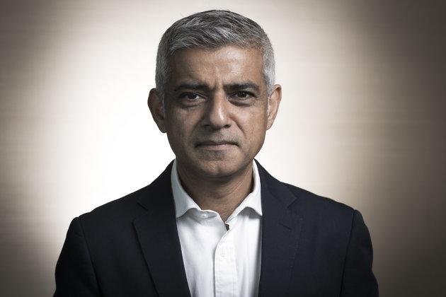 London Mayor Sadiq Khan has frequently locked horns with Donald Trump. This week, the president will almost completely avoid the UK capital on his UK visit.