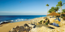 """<p>With scenery like this, they couple will have the perfect place to take their treasured wedding photos.<br>Source: <a rel=""""nofollow noopener"""" href=""""https://www.oneandonlyresorts.com/one-and-only-palmilla-los-cabos"""" target=""""_blank"""" data-ylk=""""slk:One&Only"""" class=""""link rapid-noclick-resp"""">One&Only</a> </p>"""