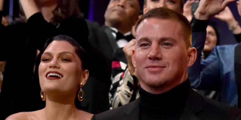Channing Tatum & Jessie J Split Again, Months After Getting Back Together