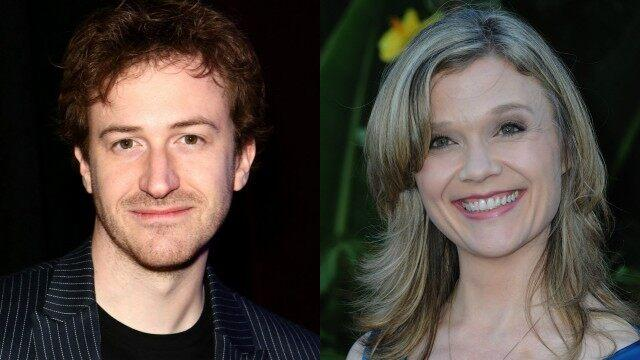 Joseph Mazzello, Ariana Richards