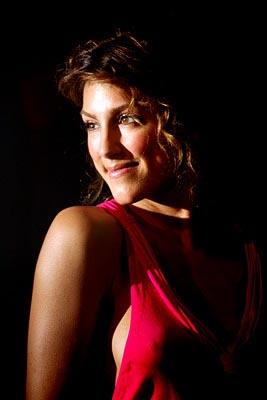 Jennifer Esposito Vanity Fair Party 76th Academy Awards - 2/29/2004