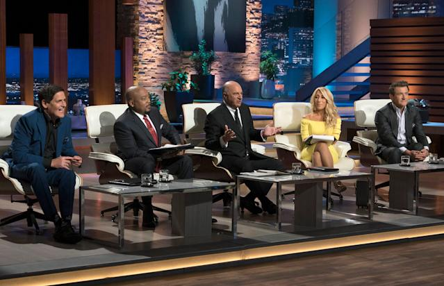 You won't believe how useful these products – first seen on ABC's Shark Tank — can be. (Photo: Getty Images)