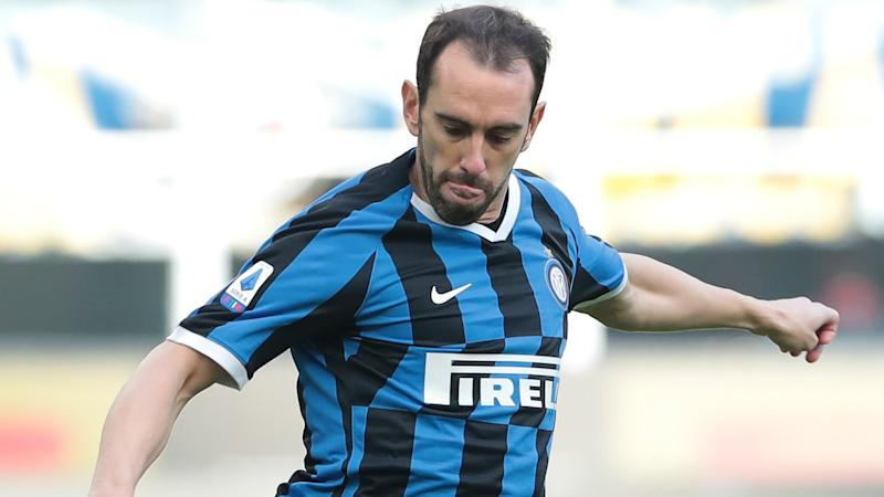 Inter eyeing Serie A leaders Juventus after surviving Torino scare – Godin