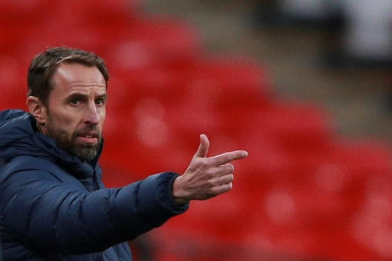 Southgate defends role of international football amid Covid cases