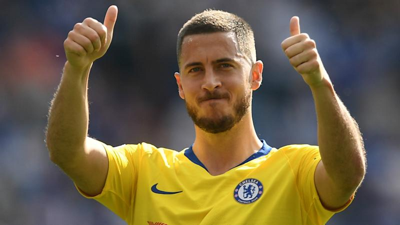 Hazard deserves Real Madrid move but boring Chelsea will be lost without him - Petit