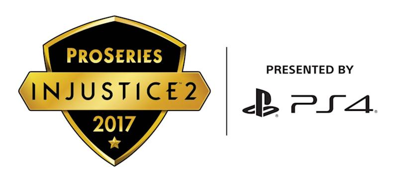 Injustice 2 esports gets a $600,000 prize pool this year. (Warner Bros.)