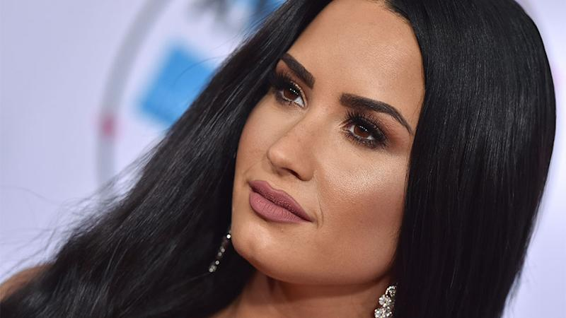 Demi Lovato Posted An Unedited Butt Selfie & We Have No Choice But To Stan