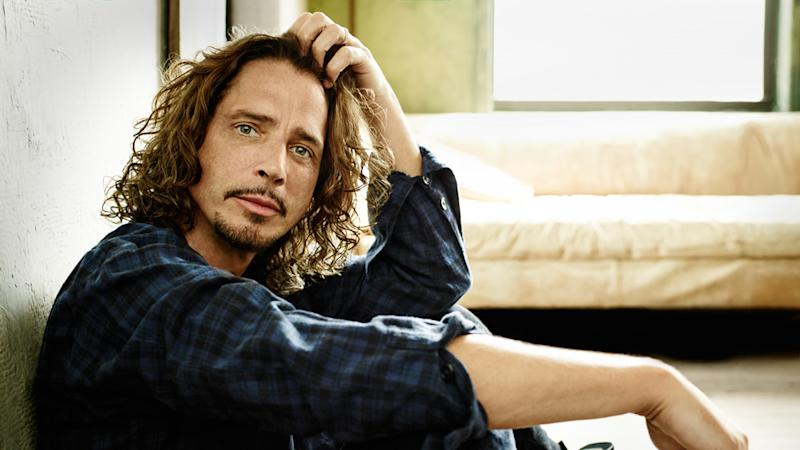 Chris Cornell Tribute Concert To Feature Foo Fighters