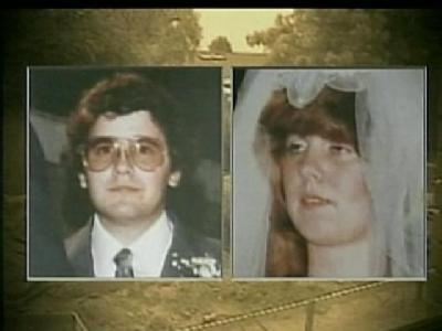 Los Angeles County sheriff's investigators have charged Christian Gerhartsreiter, a man who once posed as a Rockefeller, in connected with a 1985 slaying in San Marino.