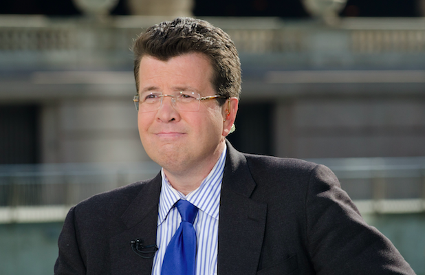 No, President Trump – Fox News' Neil Cavuto Has Seen Viewership Surge, Not a 'Ratings Drought'