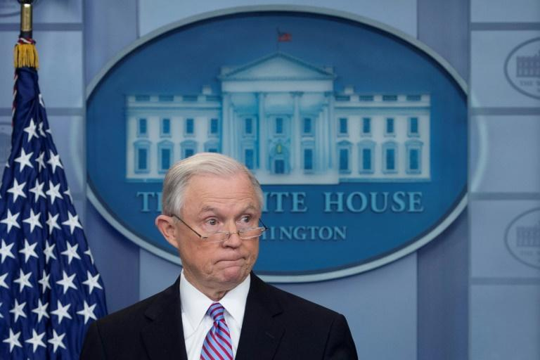 "US Attorney General Jeff Sessions demands  so-called ""sanctuary cities"" -- from Boston to Chicago to Los Angeles -- do more to turn illegal immigrants over to the federal authorities for deportation"