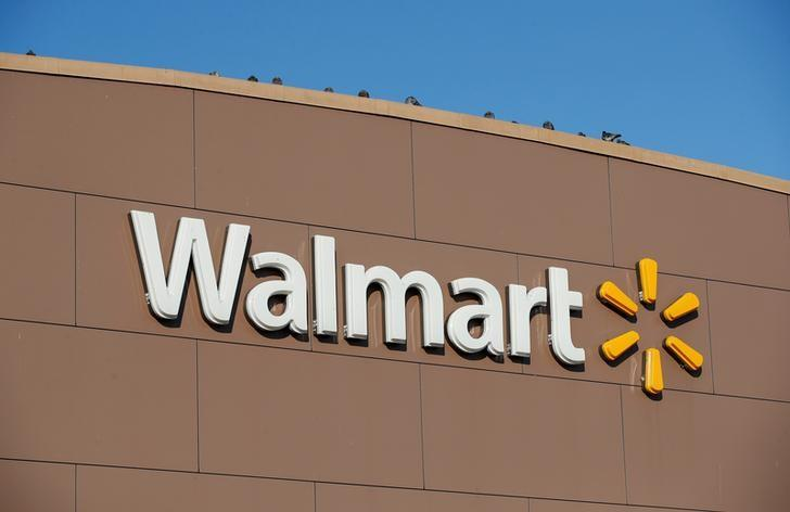 Walmart removes firearms, ammunition from floor display as protests rage in U.S.
