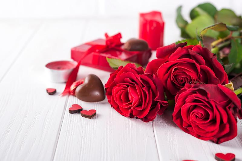86 per cent people do not believe in Valentine's Day