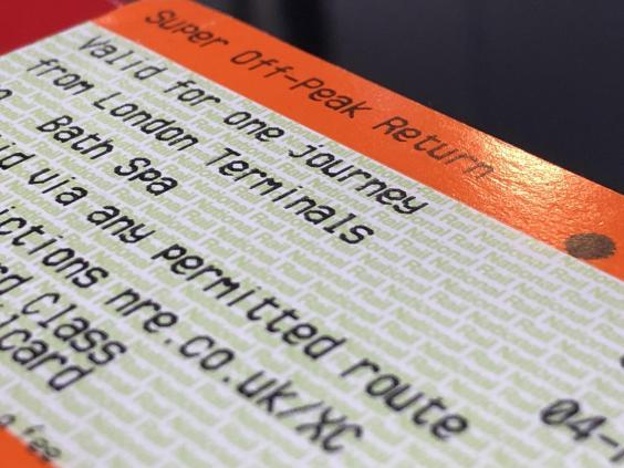 Virgin Trains tells passengers they must have reserved seats