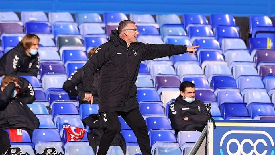 Nigel Pearson | Naomi Baker/Getty Images