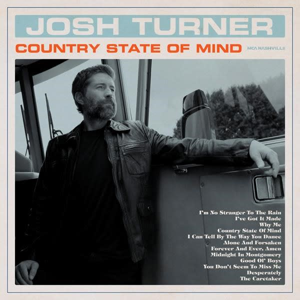 Review: Josh Turner sings with idols on country compendium