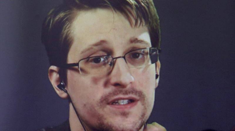 Edward Snowden Takes On Liz Cheney Over Torture Links To Trump's Pick For CIA