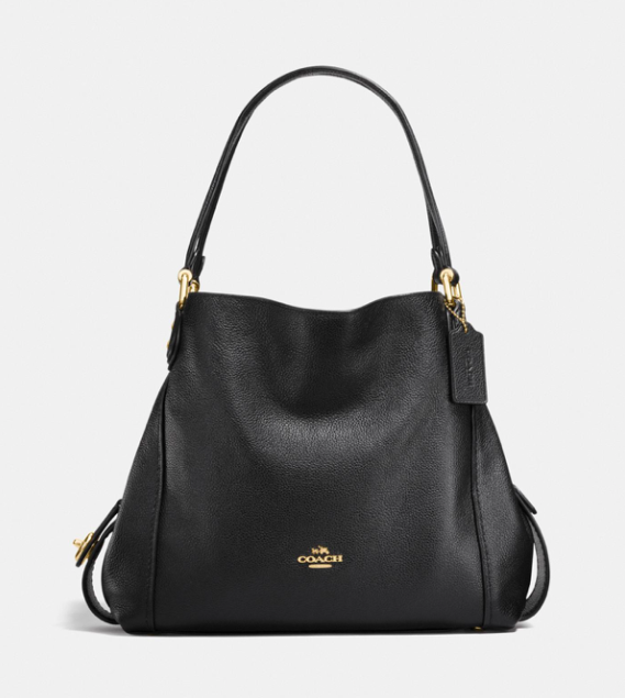 Coach Edie Shoulder Bag 31. (Photo: Coach)