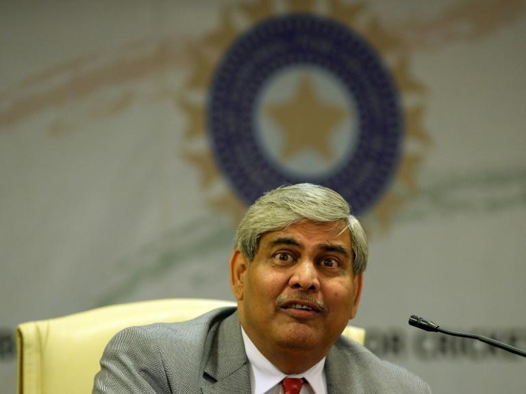 India's Shashank Manohar will stay on as chairman of the International Cricket Council until the end of his elected term in June 2018, the game's world governing body said