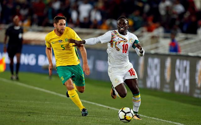 Senegal's 2018 World Cup squad is thoroughly analysed below. This is your guide to everything you need to know about the players who will be representing their country at the tournament, when their games are taking place, who is in charge of the team, the key men to watch and how they're likely to fare in Russia. To read our comprehensive guide simply register with the Telegraph and log in to your account. Senegal's World Cup squad - the 23 names Abdoulaye Diallo, Khadim Ndiaye, Alfred Gomis, Lamine Gassama, Moussa Wague, Saliou Ciss, Youssouf Sabaly, Kalidou Kalidou, Salif Sane, Cheikhou Kouyate, Kara Mbodji, Idrisa Gana Gueye, Cheikh Ndoye, Alfred Ndiaye, Pape Alioune Ndiaye, Moussa Sow, Moussa Konate, Diafra Sakho, Sadio Mane, Ismaila Sarr, Mame Biram Diouf, Mbaye Niang, Diao Keita Balde. Senegal fans are a colourful bunch Credit: ap Senegal's World Cup 2018 fixtures Poland: Tuesday, June 19 at 4pm Japan: Sunday, June 24 at 4pm Colombia: Thursday, June 28 at 3pm Senegal's World Cup record World Cup record: Senegal What odds are Senegal to win the World Cup? 150/1 The kits See where Senegal's shirts ends up in our ranking of all 64 World Cup shirts below: World Cup kits ranked Who's the coach? Aliou Cisse is not afraid to make big decisions, having left out some big names in his 23, most notably Everton's Oumar Niasse. Who's the star? Kalidou Koulibaly was one of the stars of Napoli's excellent Serie A campaign, shining at centre-half and scoring some important goals. Best thing about them Some serious talent should make them highly watchable. Any side with Sadio Mane in it has to be worth a few goals. Worst thing about them Lack of global tournament experience - this is only Senegal's second World Cup. You may recognise... The midfield is pretty much a West Midlands five-a-side league, although Stoke and Birmingham fans might feel they saw quite enough of their players over the last 10 months. Cameramen will be picking out... Any sign of El Hadji Diouf wearing his trademark understated outfit of gold-plated hat and jacket made out of rhino skin. World Cup 2018 | All you need to know Fans' favourite chant Anything supportive. One fans' group recently won an award for cheering fine play by the opposition as well as their own team. Don't expect it to catch on. On-field prediction A repeat of their exploits in 2002, when they reached the quarter-finals, should not be beyond them. Off-field prediction Half of all crowds at their matches being representatives of Jorge Mendes' Gestifute sports agency. Full 2018 World Cup squad lists and guides | Star to watch, odds, fans' chants and more WorldCup - newsletter promo - end of article