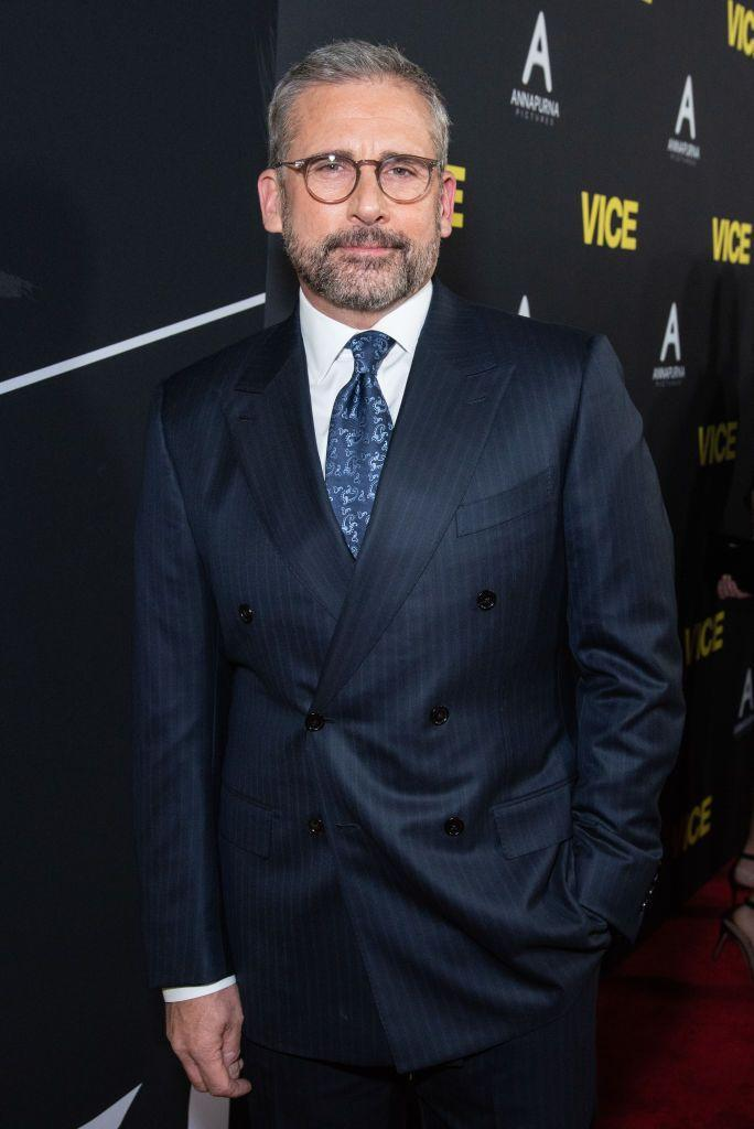 <p>Steve is known for playing the hilarious Michael Scott on <em>The Office</em>, but he's also got a serious side as seen in roles like <em>Beautiful Boy </em>and <em>The Morning Show</em>. He makes a good impression no matter what role he's in. Classic Leo. </p><p><strong>Birthday:</strong> August 16, 1962</p>