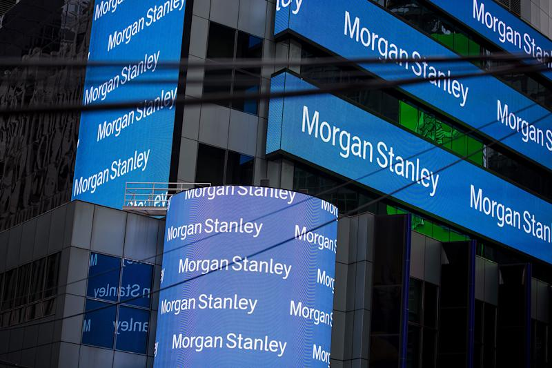 Morgan Stanley, Goldman Make Their Own Direct-Listing Pitches