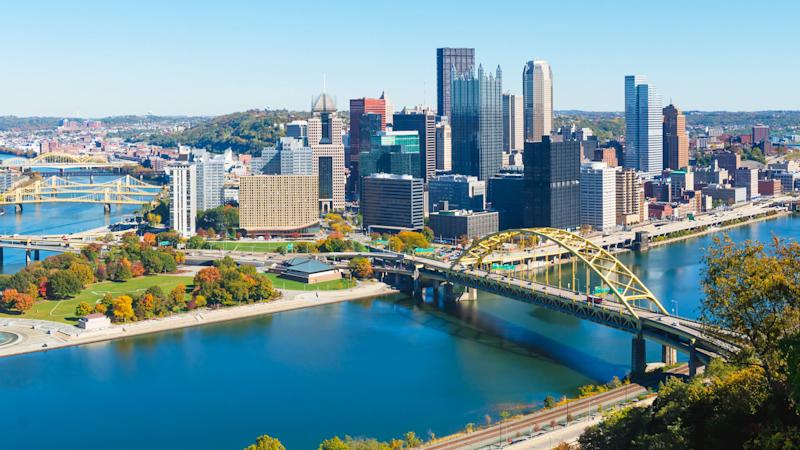 Pittsburgh, Pennsylvania, FHA, insurance, real estate, homebuyers, foreclosure, single-family, home median price, mortgage, down payment