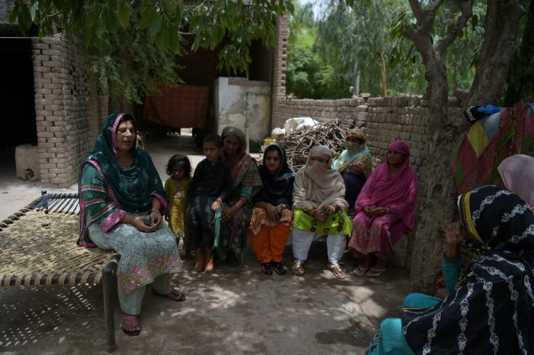 Nearly 20 million new voters have been registered in rapidly growing Pakistean, including 9.13 million women